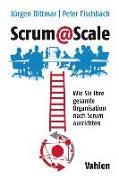 Cover-Bild zu Scrum@Scale