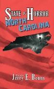 Cover-Bild zu Cain, Kenneth W.: State of Horror: North Carolina (eBook)