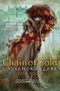 Cover-Bild zu Chain of Gold