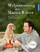 Cover-Bild zu Rütter, Martin: Welpentraining mit Martin Rütter