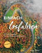 Cover-Bild zu Buommino, Stefanie: HOLIDAY Reisebuch: Einfach losfahren. 30 Traumstraßen vor der Haustür entdecken (eBook)