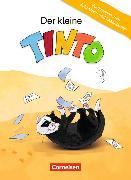 Cover-Bild zu Der kleine Tinto 1. Schuljahr. Vorübungen zum Schreiben- und Lesenlernen. Arbeitsheft von Anders, Linda