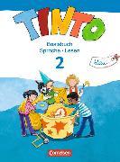 Cover-Bild zu Tinto blau 2. Schuljahr. Sprache - Lesen. Basisbuch von Anders, Linda