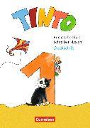 Cover-Bild zu Tinto 1. 1. Schuljahr. Neubearbeitung 2018. Prüfpaket mit Buchstabenkurs Druckschrift von Anders, Linda