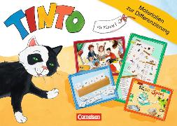 Cover-Bild zu Tinto 1. Schuljahr. Materialien zur Differenzierung von Anders, Linda