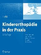 Cover-Bild zu Kinderorthopädie in der Praxis (eBook) von Hefti, Fritz