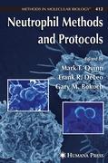 Cover-Bild zu Quinn, Mark T. (Hrsg.): Neutrophil Methods and Protocols