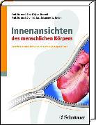 Cover-Bild zu Innenansichten des menschlichen Körpers (eBook) von Lütjen-Drecoll, Elke