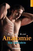 Cover-Bild zu Anatomie (eBook) von Rohen, Johannes W.