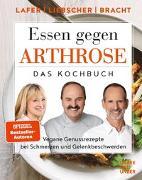 Cover-Bild zu Essen gegen Arthrose von Lafer, Johann
