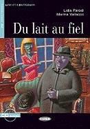 Cover-Bild zu Du lait au fiel von Parodi, Lidia