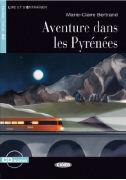 Cover-Bild zu Aventures dans le Pyrénées von Bertrand, Marie-Claire