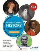 Cover-Bild zu Riley, Michael: Understanding History: Key Stage 3: Britain in the wider world, Roman times-present: Updated Edition (eBook)