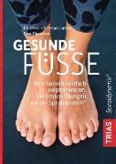 Cover-Bild zu Gesunde Füße (eBook) von Larsen, Christian