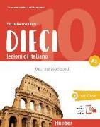 Cover-Bild zu Dieci A2 von Naddeo, Ciro Massimo