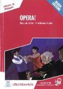 Cover-Bild zu Opera! - Nuova Edizione von De Giuli, Alessandro