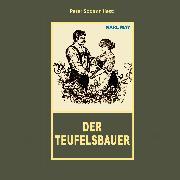 Cover-Bild zu Der Teufelsbauer (Audio Download) von May, Karl