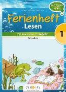 Cover-Bild zu Ferienheft Lesen 1. Volksschule von Scholtes, Cornelia