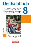 Cover-Bild zu Deutsch-Stars - Lesetraining Hexen, Feen und Prinzessinnen 1./2. Schuljahr. Übungsheft mit Lösungen von Kuester, Ursula