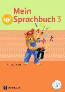 Cover-Bild zu Mein Sprachbuch 3. Schuljahr. Schülerbuch. BY von Hahn, Gabi