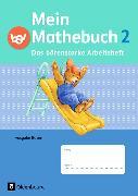 Cover-Bild zu Mein Mathebuch 2. Schuljahr. Ausgabe B. Neubearbeitung. Das bärenstarke Arbeitsheft. BY von Kuester, Ursula