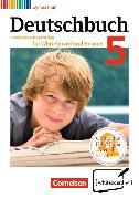 Cover-Bild zu Deutsch-Stars - Lesetraining für Krimifans 3./4. Schuljahr. Übungsheft mit Lösungen von Kuester, Ursula