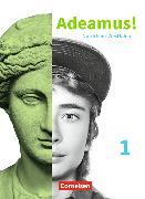 Cover-Bild zu Ahrens, Claudia: Adeamus! 1. Ausgabe N. Für das 7./8. Schuljahr. Texte und Übungen