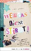 Cover-Bild zu Jansen, Stefan: Wer das liest, stirbt! (eBook)