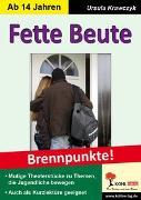 Cover-Bild zu Fette Beute (eBook) von Krawczyk, Ursula