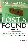 Cover-Bild zu Lost and Found (eBook) von Greene, Ross W.