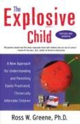 Cover-Bild zu Explosive Child (eBook) von Ross W. Greene, PhD