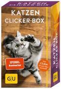Cover-Bild zu Katzen-Clicker-Box von Rödder, Birgit