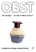 Cover-Bild zu Brot und Spiele - Sprache, Kochen und Essen (eBook) von Cölfen, Hermann (Hrsg.)
