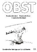 Cover-Bild zu Handschreiben - Handschriften - Handschriftlichkeit (eBook) von Gätje, Olaf