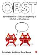 Cover-Bild zu Sprechende Pixel - Computerspielphilologie in Schule und Hochschule (eBook) von Engelns, Markus (Hrsg.)