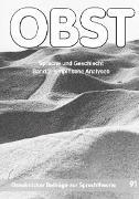 Cover-Bild zu Sprache und Geschlecht. Band 2: Empirische Analysen (eBook) von Spieß, Constanze (Hrsg.)