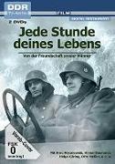 Cover-Bild zu Jede Stunde meines Lebens von Müller, Armin