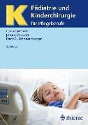 Cover-Bild zu Pädiatrie und Kinderchirurgie von Deutsch, Johann (Hrsg.)