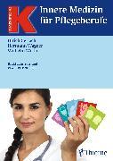 Cover-Bild zu Innere Medizin für Pflegeberufe (eBook) von Gerlach, Ulrich