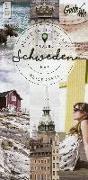 Cover-Bild zu Schweden Guide Me. 1:2'750'000 von Hallwag Kümmerly+Frey AG (Hrsg.)