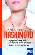 Cover-Bild zu Hashimoto. Kompakt-Ratgeber von Wormer, Eberhard J.