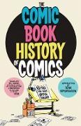 Cover-Bild zu Lente, Fred Van: Comic Book History of Comics (eBook)