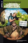 Cover-Bild zu Lente, Fred Van: Archer & Armstrong Vol. 2: Wrath of the Eternal Warrior TPB (eBook)