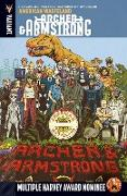 Cover-Bild zu Lente, Fred Van: Archer & Armstrong Vol. 6: American Wasteland (eBook)