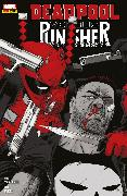 Cover-Bild zu Lente, Fred Van: Deadpool vs. Punisher (eBook)