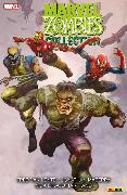 Cover-Bild zu Lente, Fred van: Marvel Zombies Collection 3 (eBook)