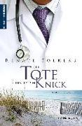 Cover-Bild zu Der Tote hinter dem Knick von Folkers, Renate