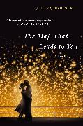 Cover-Bild zu The Map That Leads to You (eBook) von Monninger, J. P.