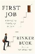 Cover-Bild zu First Job (eBook)