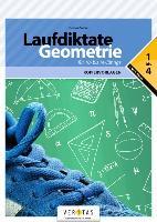 Cover-Bild zu Laufdiktate Geometrie
